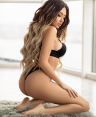 Irina Model