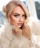 Valeria Hot Blonde