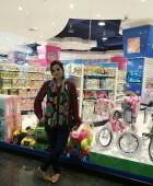 Miss Parul