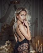 Alexandra Hot Blonde