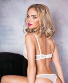Kortney Hot Blonde
