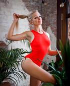 Veronika Hot Blonde
