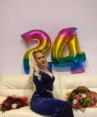 Livia hot blonde