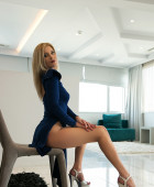 Leyla Hot Blonde