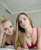 Juicy duo