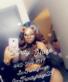 Trinityhaze